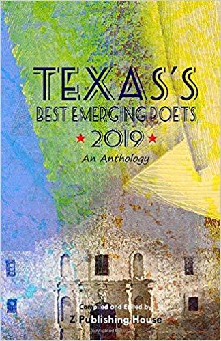 Texas'sBestEmergingPoets2019